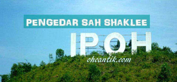 Pengedar Shaklee Ipoh: COD Tambun, Sunway City, Tanjung Rambutan