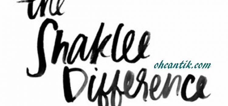 Perbezaan Shaklee Dengan Jenama Lain