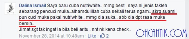 testimoni nutriwhite 3