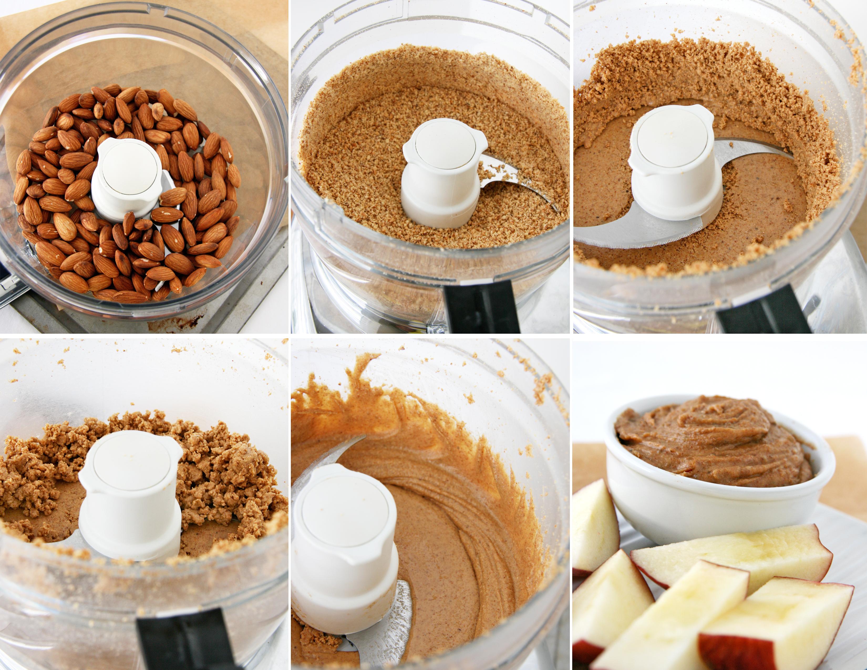 almond-butter-homemade