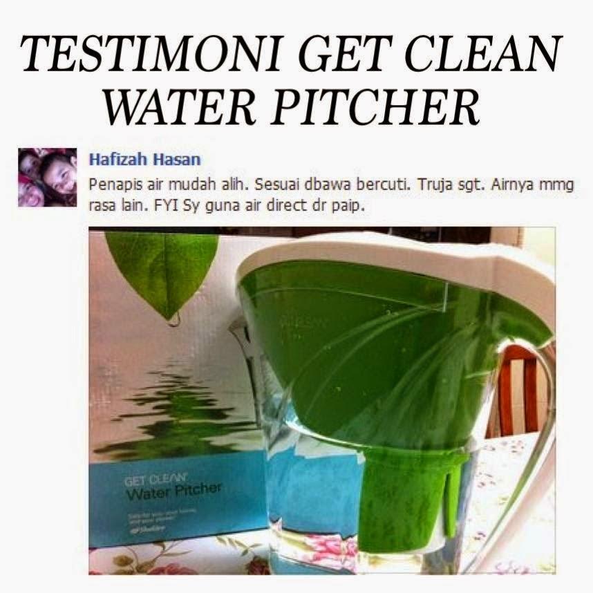 penapis air murah