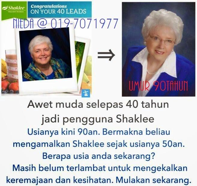 suplemen anti penuaan terbaik
