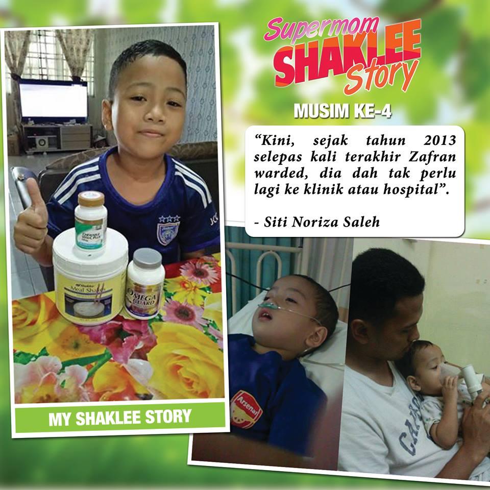 penyakit asma pada anak