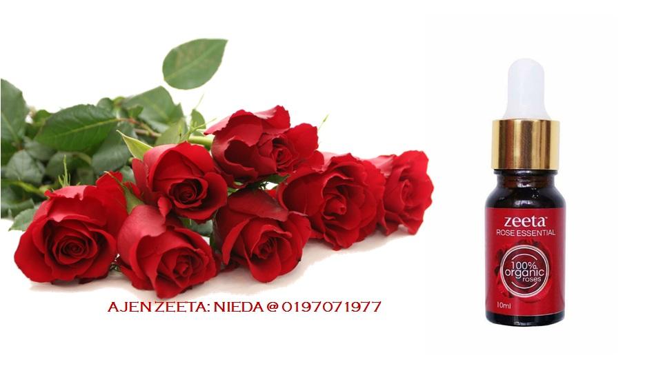 produk kecantikan organik