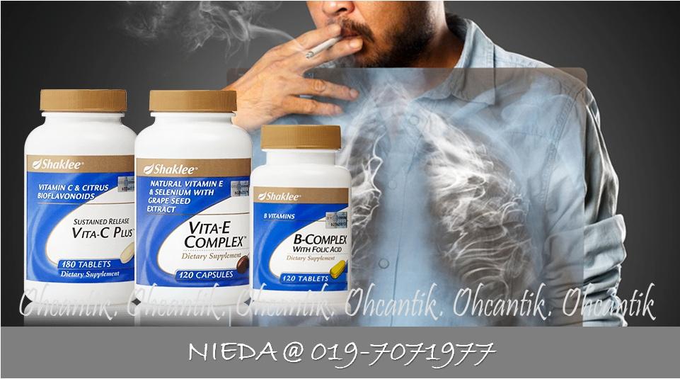 vitamin untuk menguatkan paru paru