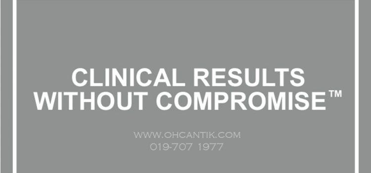 Produk Skincare Terbaik Dengan Hasil Klinikal Tanpa Kompromi