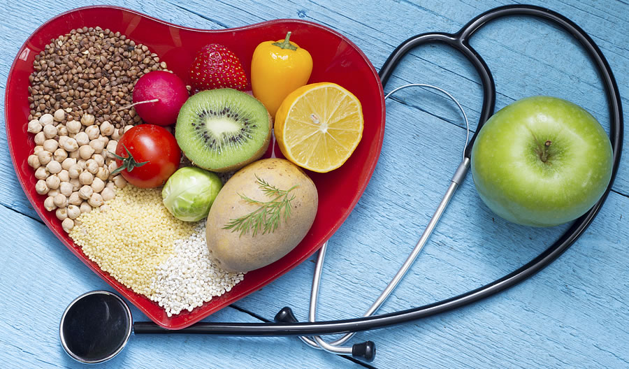 Petua hilangkan bintik kolesterol
