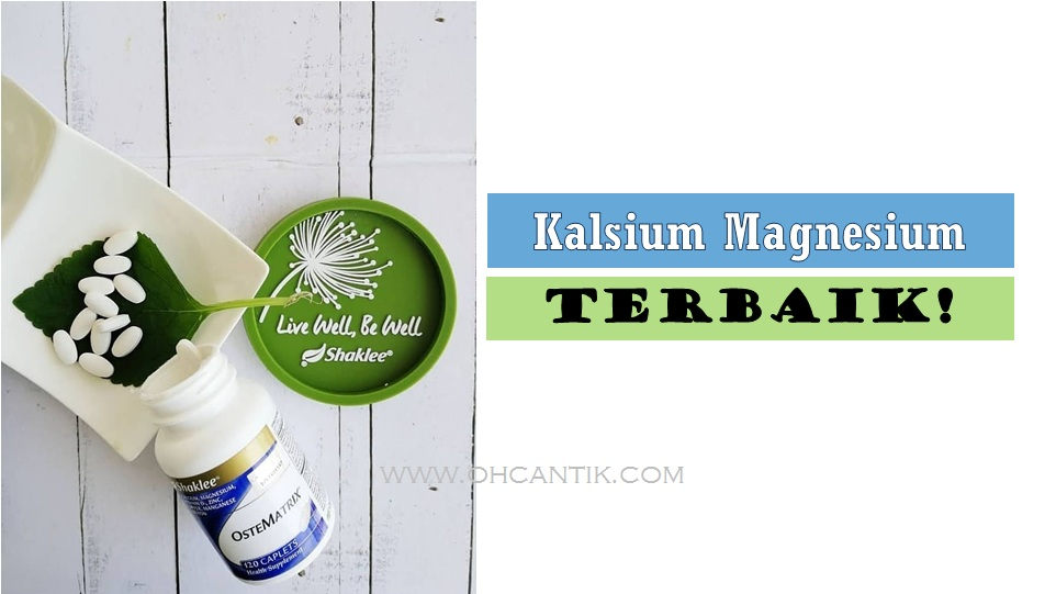 suplemen kalsium terbaik