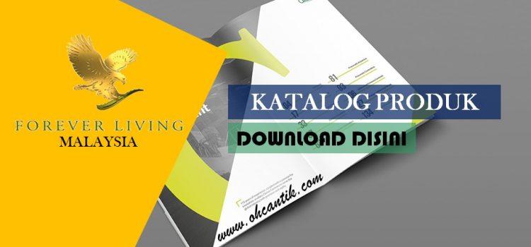 Katalog Forever Living Malaysia Online