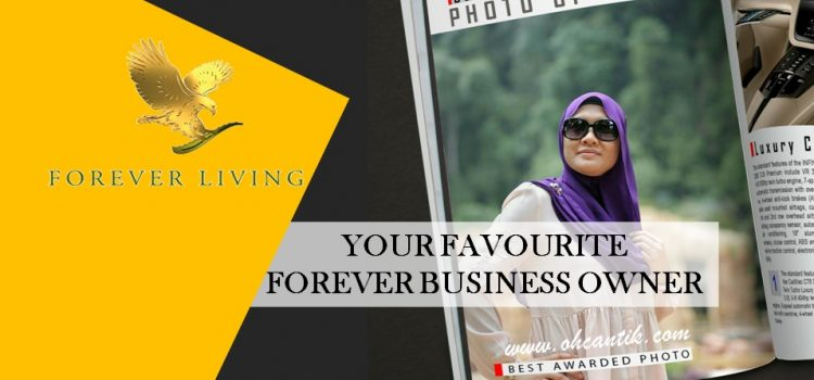 Stokis Forever Living Ipoh – Your Favourite FBO!