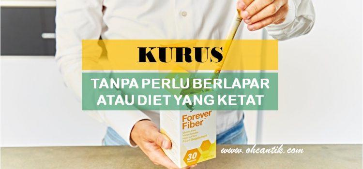 fiber untuk kurus